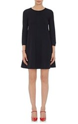Lisa Perry Swing Dress Black