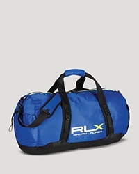 Polo Ralph Lauren Rlx Lightweight Packable Duffel Bag