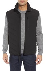 Marc New York Withers Down Vest Black