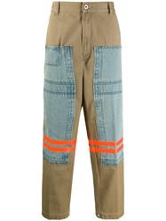 Diesel Workwear Trousers 60