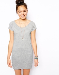 Only Jersey T Shirt Dress
