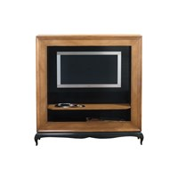 Am Classic Versus Large Flat Screen Cabinet