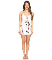 Kate Spade Teddy Rose Women's Jumpsuit And Rompers One Piece Pink