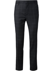 Marc Jacobs Tailored Trousers Grey