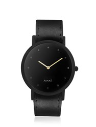 South Lane Avant Pure Black Watch