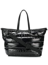 Dsquared2 Padded Shopper Bag Black