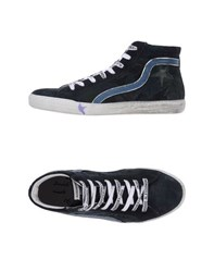 Daniele Alessandrini Footwear High Tops And Trainers Men