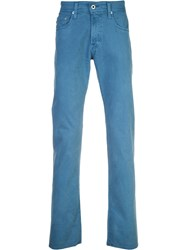 Ag Jeans Slim Fit Blue