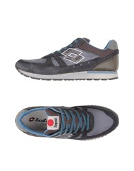 Lotto Leggenda Sneakers Steel Grey