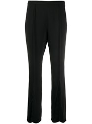 Marco De Vincenzo Pleated Tailored Trousers 60