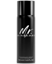 Burberry Mr. Deodorant Spray