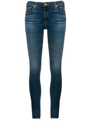 Ag Jeans Cropped Skinny 60