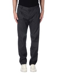 Officina 36 Trousers Casual Trousers Men Lead