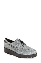 Shellys Women's London 'Tarrah' Platform Oxford
