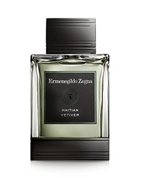 Zegna Essenze Haitian Vetiver Eau De Toilette No Color