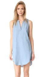 Soft Joie Crissle Dress Vintage Chambray
