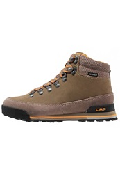 Cmp Heka Wp Walking Boots Cacao Light Brown