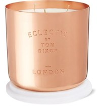Tom Dixon London Scented Candle 540G Copper