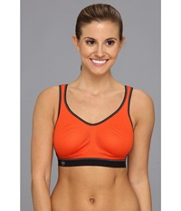 Anita Air Control Soft Cup Sports Bra 5533 Spicy Orange Women's Bra