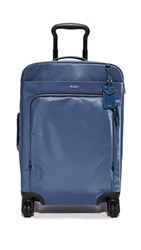 Tumi Super Leger International Carry On Luggage Cadet
