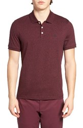 Original Penguin Men's Jaspe Holiday Polo