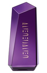 Thierry Mugler Alien By Beautifying Body Lotion No Color