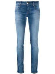 Jacob Cohen Kaylie Jeans Blue