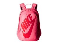 nike backpack red