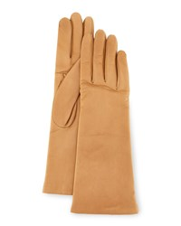Portolano Napa Leather Gloves Dune