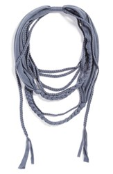 Jules Smith Designs Women's Jules Smith Braided Infinity Scarf