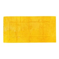 Abyss And Habidecor Must Bath Mat 830 Yellow