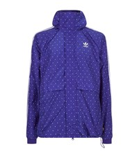 Adidas Originals Pharrell Williams Hu Track Jacket Male
