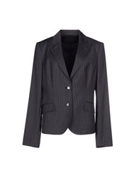 Richmond X Suits And Jackets Blazers Women Steel Grey