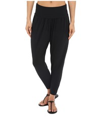 Prana Ryley Crop Black Women's Capri
