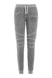 True Religion Cotton Sweatpants Grey