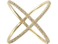 Eva Fehren Women's X Ring No Color