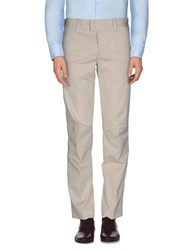 Marithe' F. Girbaud Le Jean De Marithe Francois Girbaud Trousers Casual Trousers Men Beige