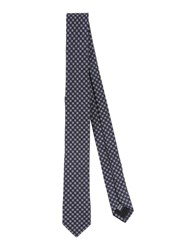 Patrizia Pepe Accessories Ties Men Purple
