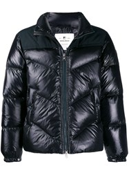 Woolrich Padded Arctic Jacket Blue