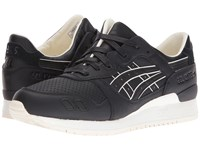 Onitsuka Tiger By Asics Gel Lyte Iii Black Black Athletic Shoes