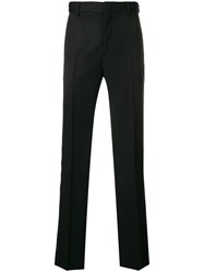 Stella Mccartney Tailored Trousers Black