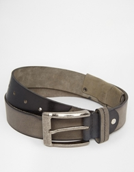 Religion Belt Black