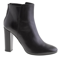 J.Crew Collection Rory Ankle Boots Black