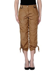 Collection Privee Collection Privee Casual Pants Brown