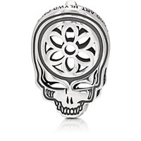 Good Art Hlywd Steal Your Face Pendant Silver