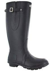 Hi Tec Neo Waterproof Wellington Boots Navy