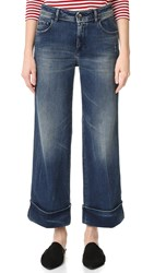 Seafarer Harry Jeans Comfort Denim Dark Vintage