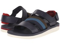Paul Smith Bowler Dark Stetson Sandal Navy