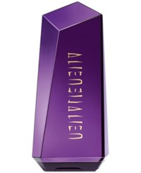 Thierry Mugler Alien By Beautifying Body Lotion 6.8 Oz. No Color