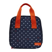 Joules Lunch Bag Star Fish